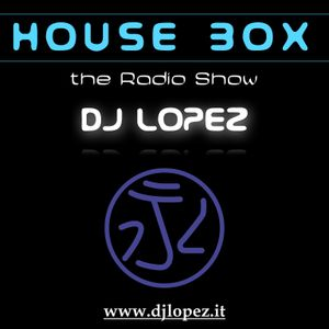 House Box - the Radio Show #001