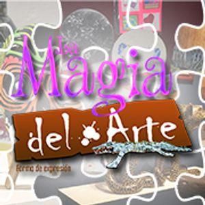 La Magia del ARTE  16 DE OCTUBRE DE 217