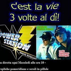 C'EST LA VIE / italian radioshow / 10 November 2010