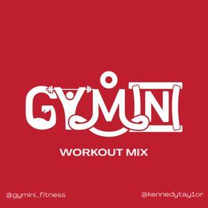 Gymini Workout Mix