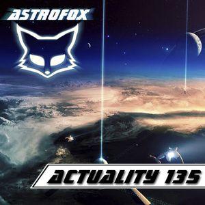 AstroFox - Actuality 135