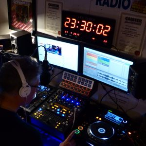 Neil Blunden Late Nite Grooves 10th Jan 2019