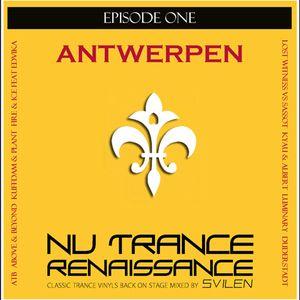 #1 Nu Trance Renaissance - Antwerpen
