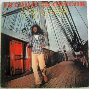 Freddie McGregor - Big Ship (Greensleeves 1982 LP)