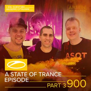 A State Of Trance XXL Guest Mix: Giuseppe Ottaviani