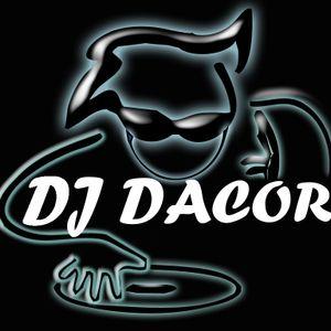 DJ DACORE AT OOG RADIO GRONINGEN THE NETHERLANDS CLUB