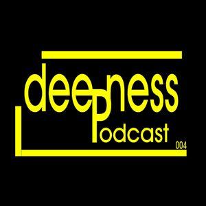 Deepness Podcast 004 (Papaya & D-Resist)