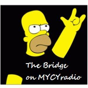 The Bridge 31.08.15