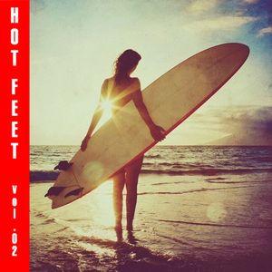 Hot Feet Vol.02