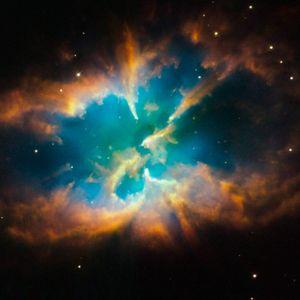 Distant Universe