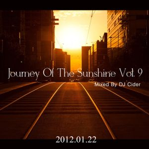 Journey Of The Sunshine Vol.9