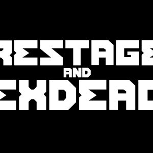 Restage & Exdead Funky mix
