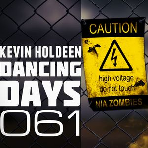 Dancing Days Podcast: Episode 061 (DDP#061)