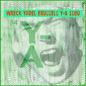 Wreck Yodel Brussels Y-A 1180
