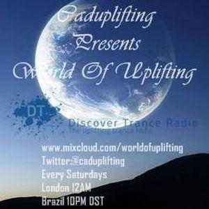 World Of Uplifting ep 49