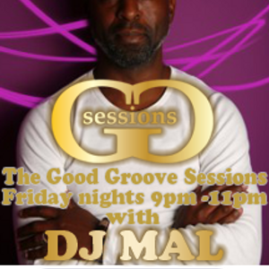 The Good Groove Sessions 17 May 2013 - www.overseasfm.com
