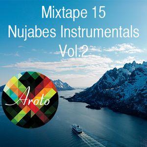 Nujabes Instrumentals Vol.2 - Mixtape 15