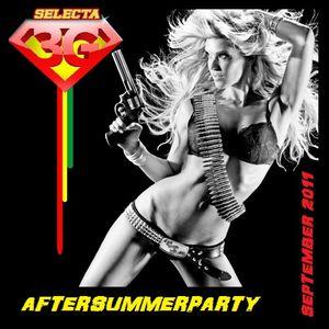 3G - Aftersummer Party
