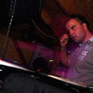 Jambor Live @ Time Machine Open Air 20110813