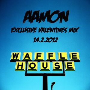 Valentine's Waffle House Mix by Aamon