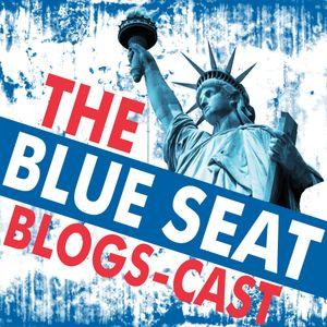 Blue Seat Blogs - Cast Episode 27