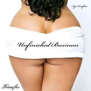 DJ SCARFACE - UNFINISHED BUSINESS 2007