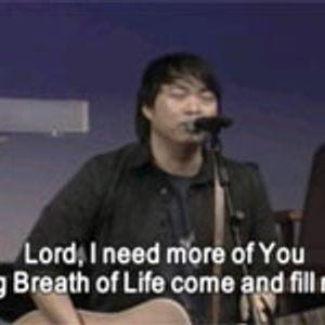 2012/04/22 HolyWave Praise Worship