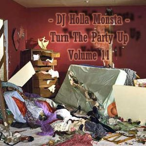 Turn The Party Up 11