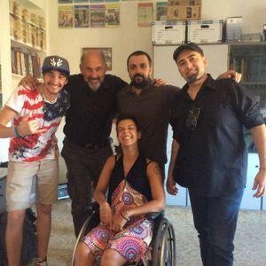 18/07/2014 Intervista a La Banda dell'UKU - Ai Confini Del Mondo