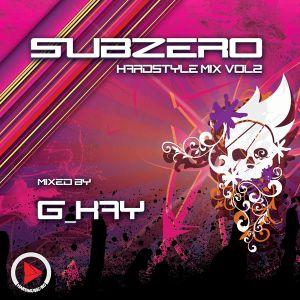 G-kay - SubZero Mix