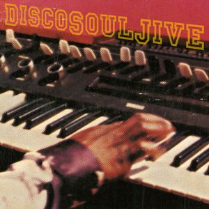 DiscoSoulJive Vol. 1 (1974-1982)