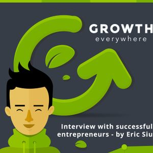 GE Ep 34 [2014]: How To Grow A SaaS Business In A Ultra Competitive Market