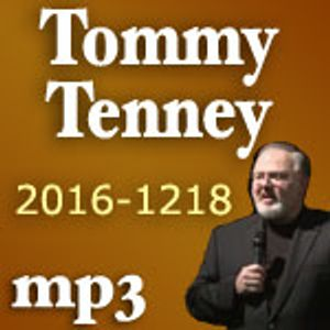 Guest Tommy Tenney