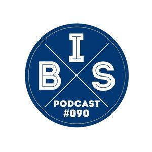BIG IN SMASH's Podcast 090