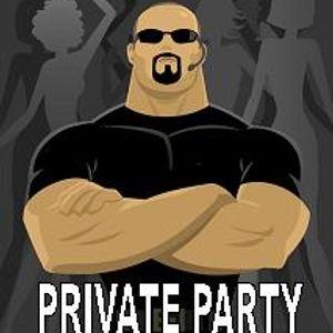 Josh Martin@Private Party 125Bpm