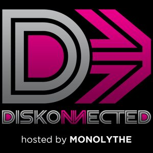 Diskonnected 028 With Guest Mix By FTampa