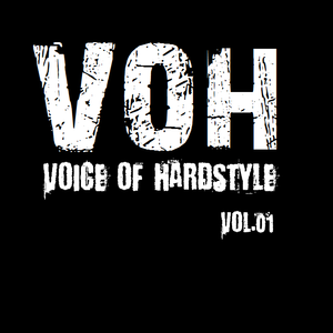 Voice Of Hardstyle Vol.01 2013.12.06