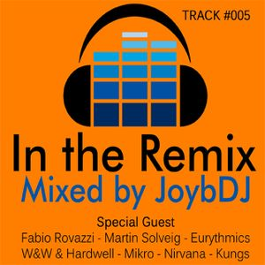 In The Remix Track #005