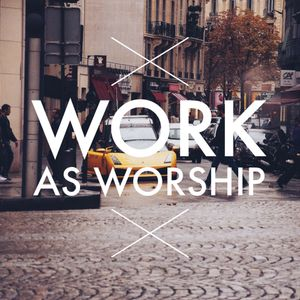 Road of Redemption: How the gospel changes our work as bosses, in evangelism, and finding rest (Audi
