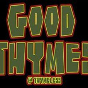Greenjah June 20 2012 Mix @ Thymless Bar 355 College Street