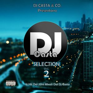 Dj Casta Selection Vol.2