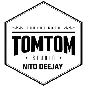 Nito Dj Studio Mix @ Tom Tom Studio