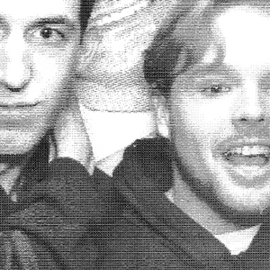 1995 - Radio Charterstone with Cody and Russ