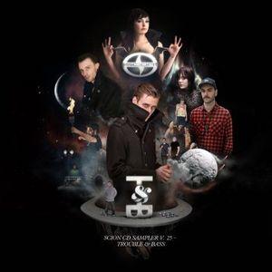 Trouble & Bass Crew Scion Tour Mix 2009