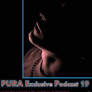 PURA Exclusive Podcast 19: LUCIANNO VILLAREAL!