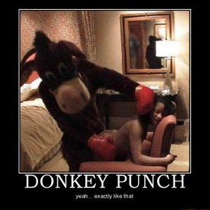 Donkey Punch (Boombahchero Mix) (09-11)