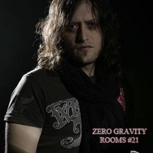 Gianni Pitsoglou Zero Gravity Rooms Radio Show#021