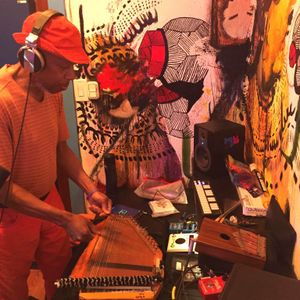 Frosty w/guest Laraaji – Celsius Drop (06.16.16)