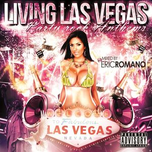 Eric Romano presents LIVING LAS VEGAS