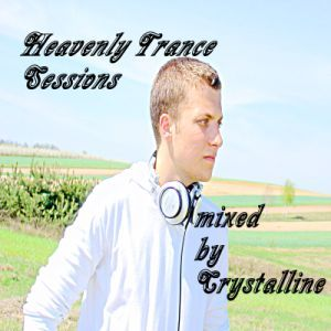 Heavenly Trance Sessions 004 (mixed by Crystalline) 10.11.2012